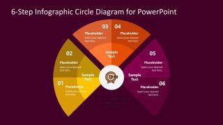 PPT Target Fan Chart Design