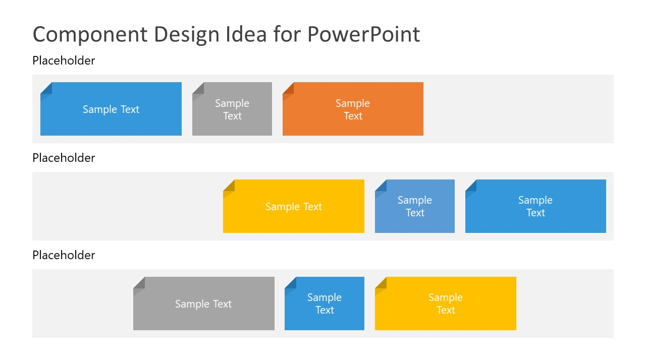 Component Design Sticky Notes Ideas