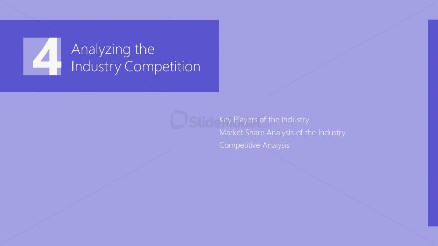 Fintech Industry Template for Competition