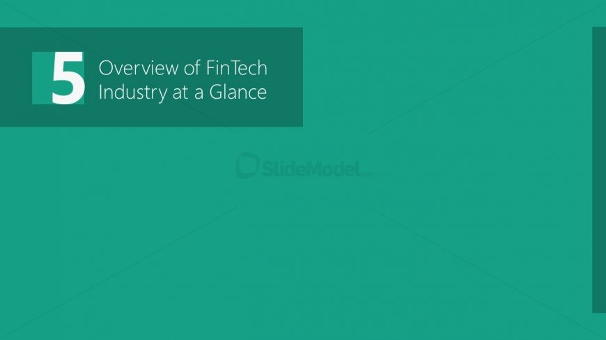 Overview Dashboard Templates for Fintech