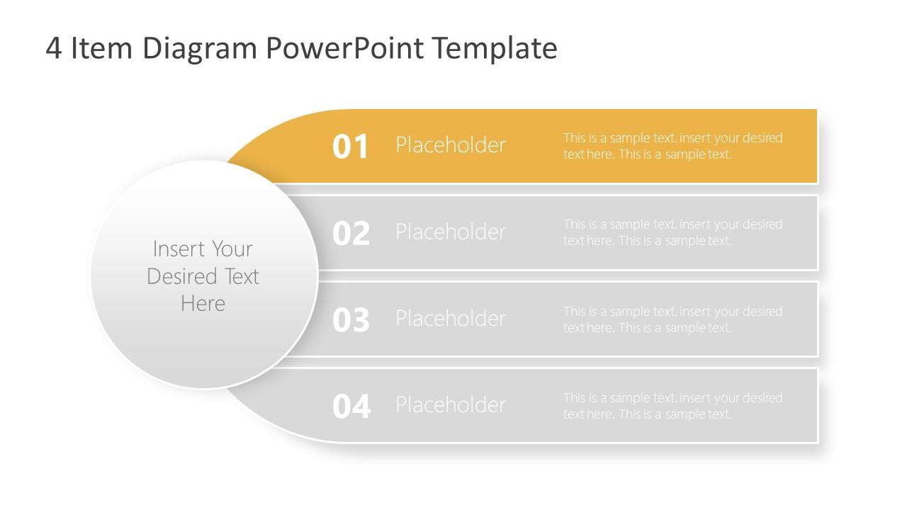 Editable Agenda Template Design
