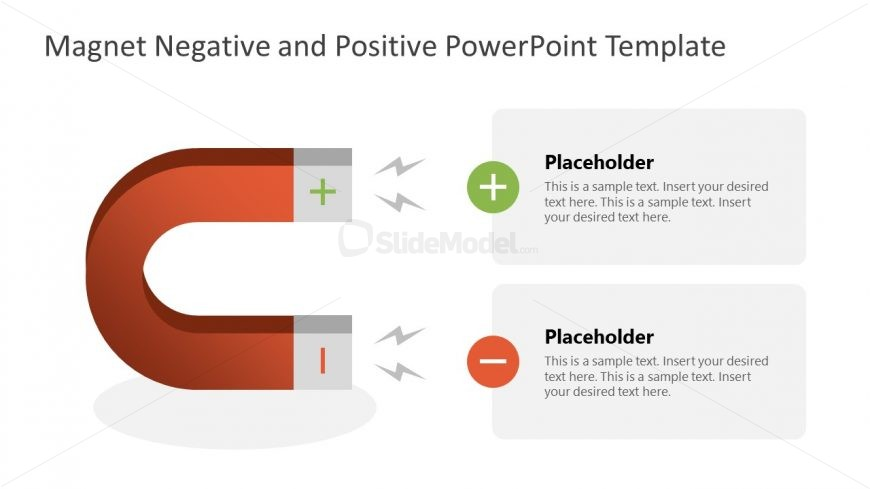 Magnet Positive and Negative Templates