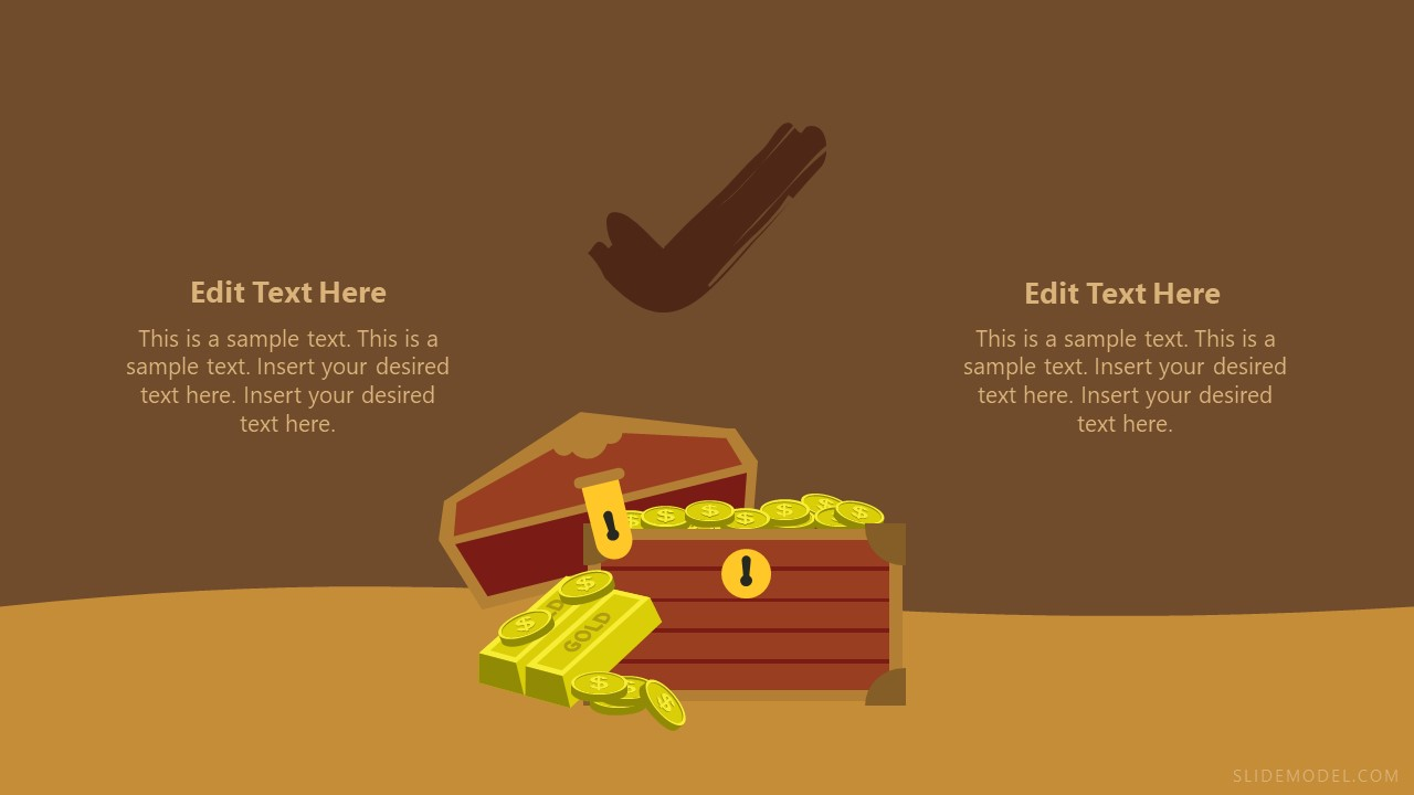 Scavenger Hunt PowerPoint Template