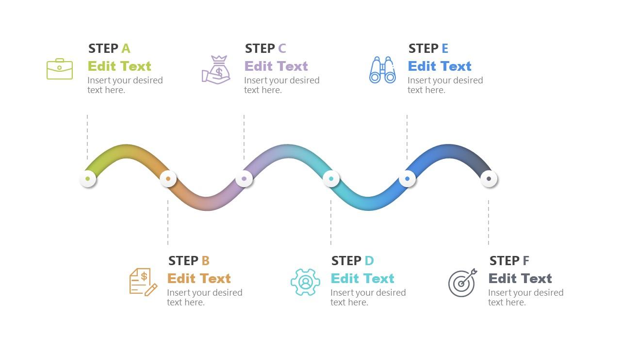 Presentation of Snake Diagram Template