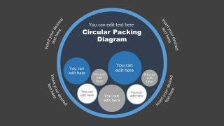 Presentation of Bubble Diagram Inner Circle