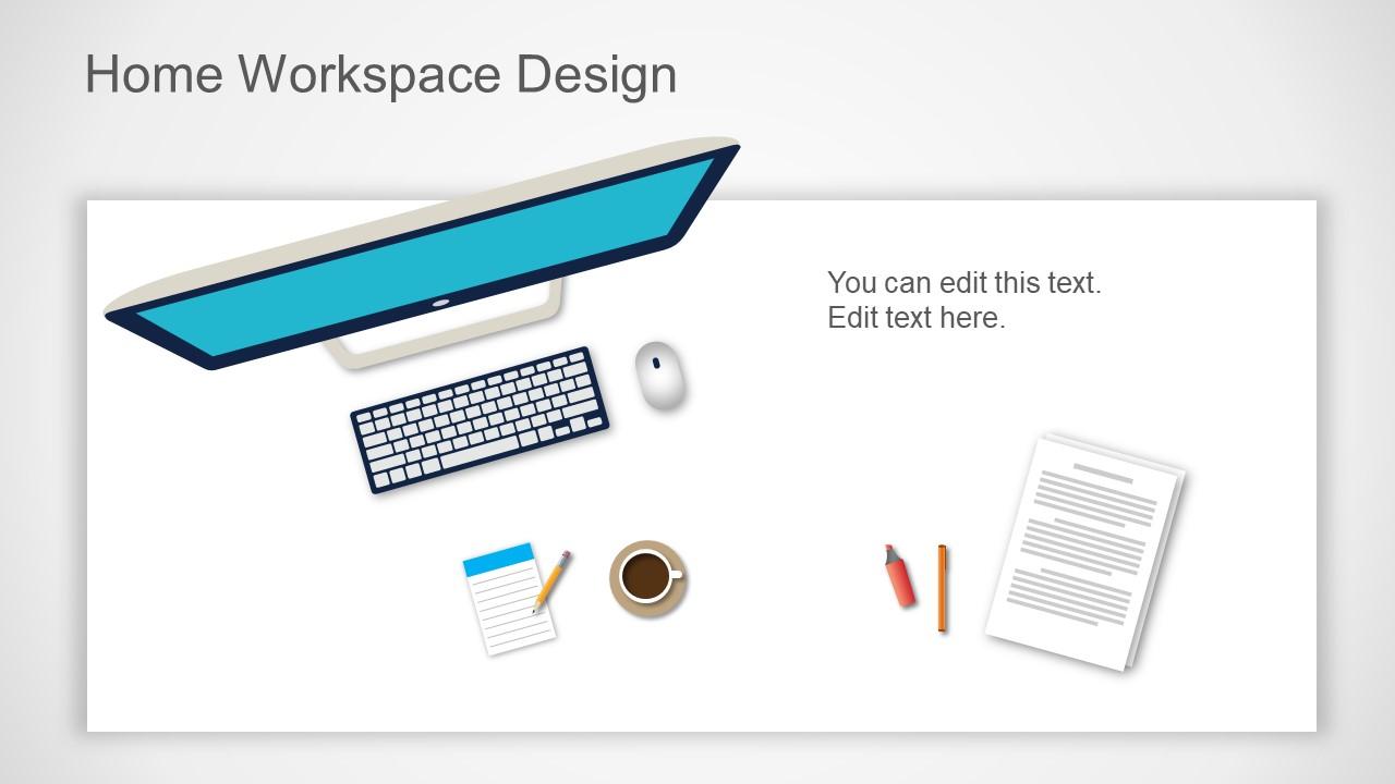 Freelancing Home Workstation Graphics