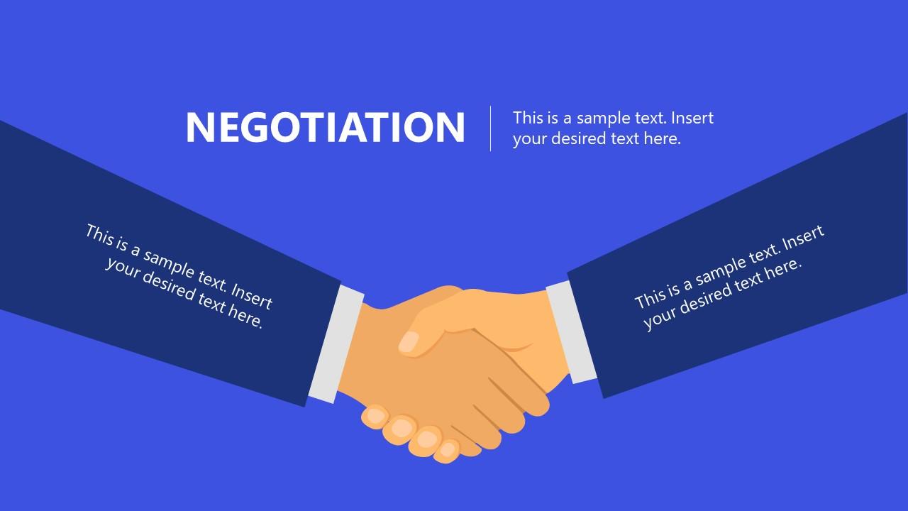 Contract Diagram for Handshape PowerPoint