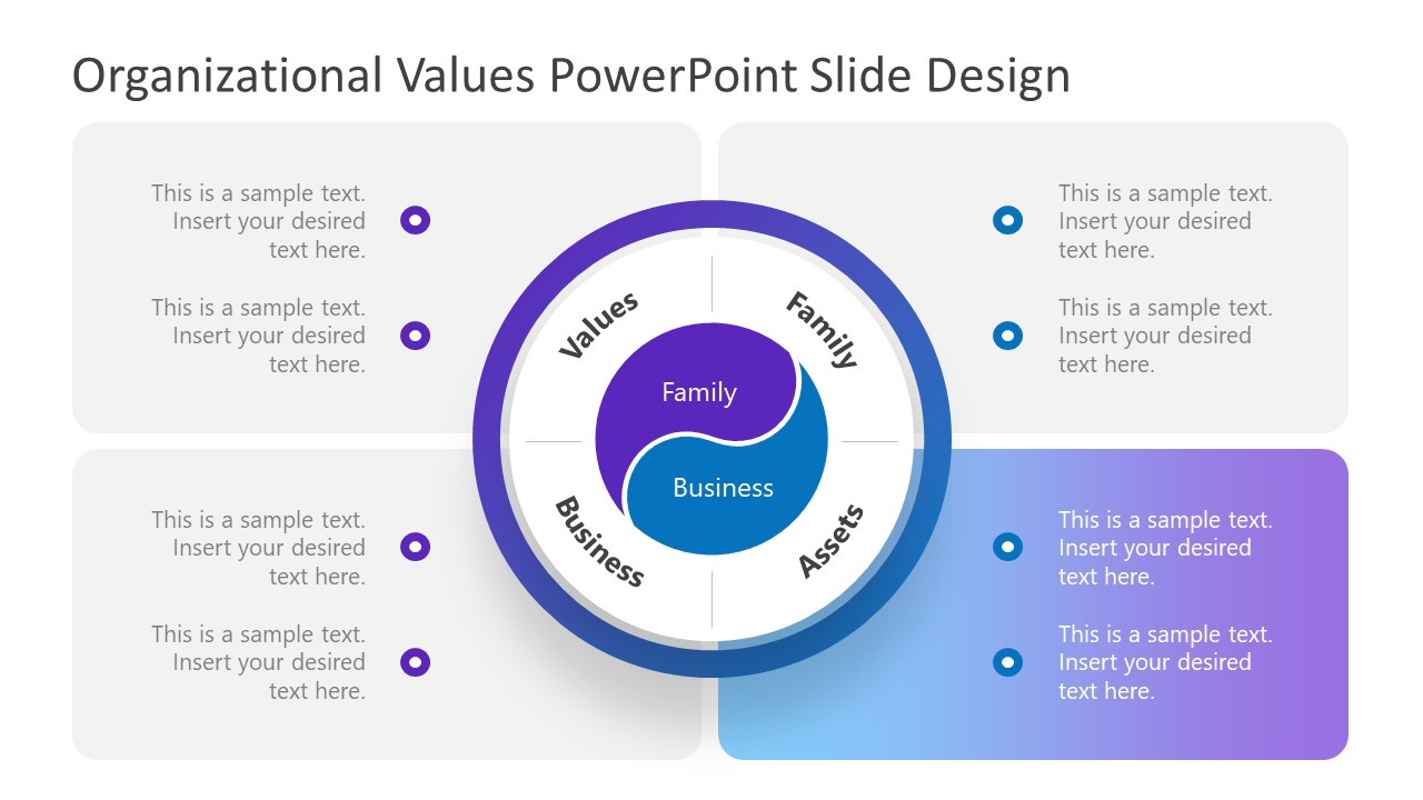 IPO Model PowerPoint Assets Business
