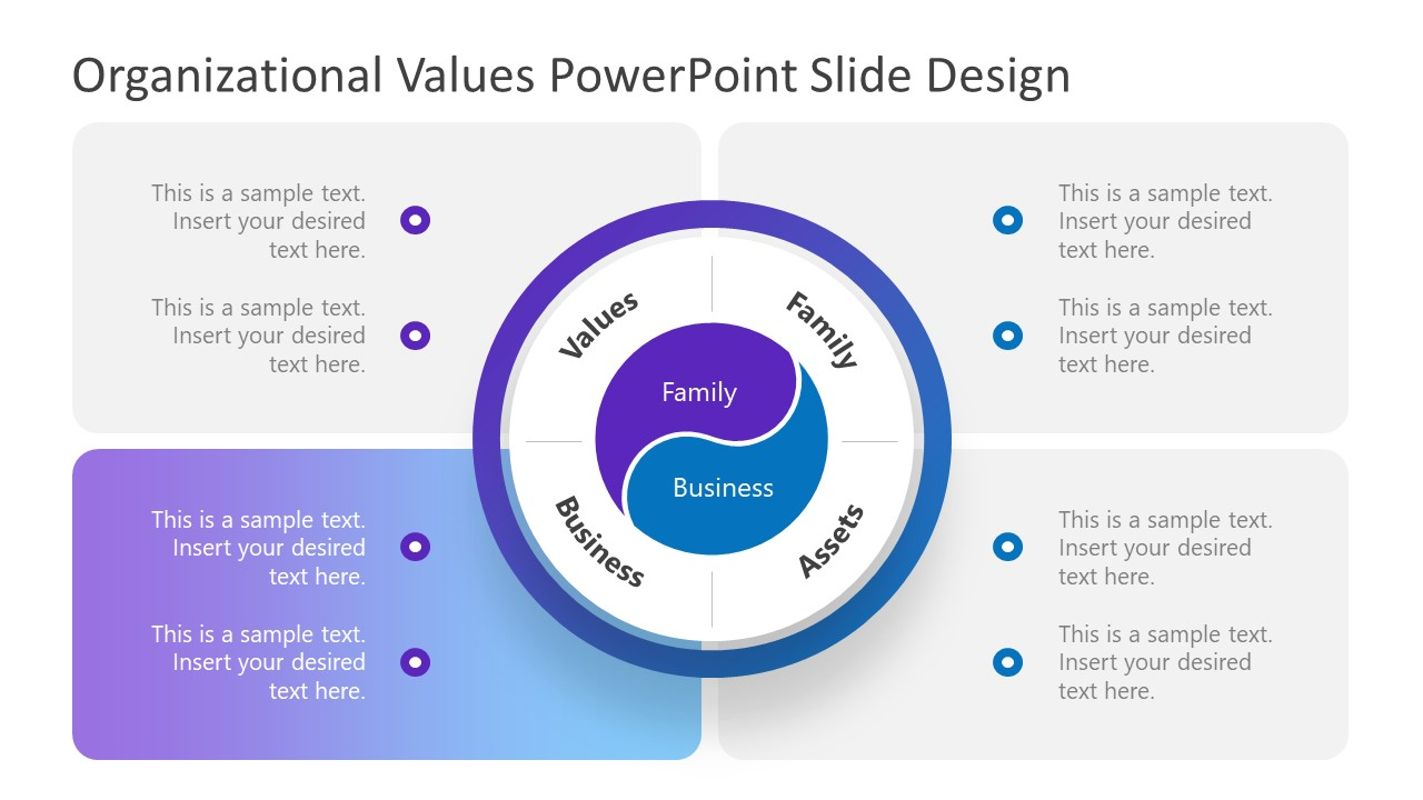 IPO Model PowerPoint Business
