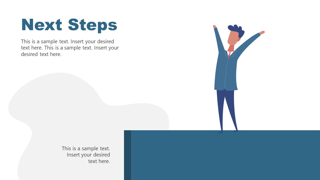 Slide of Step 4 to Stairs of Opportunities