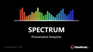 Business Presentation Spectrum Theme