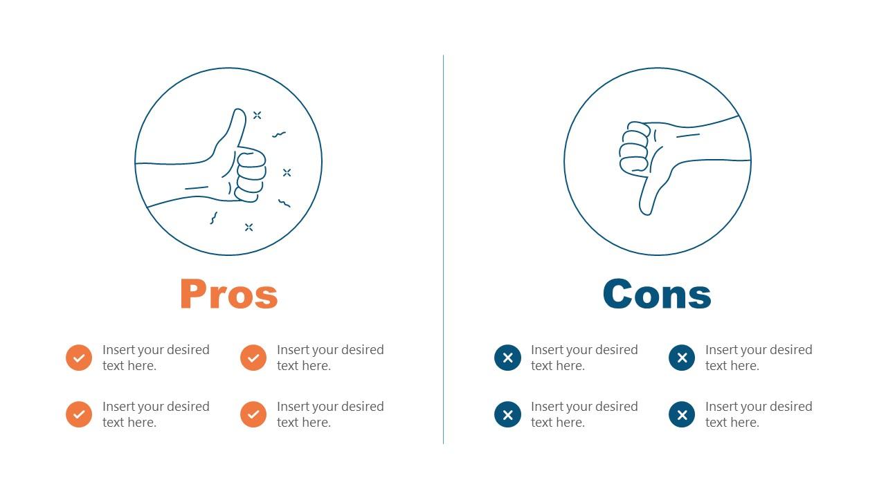 Presentation of Robo-Advisor Pros and Cons