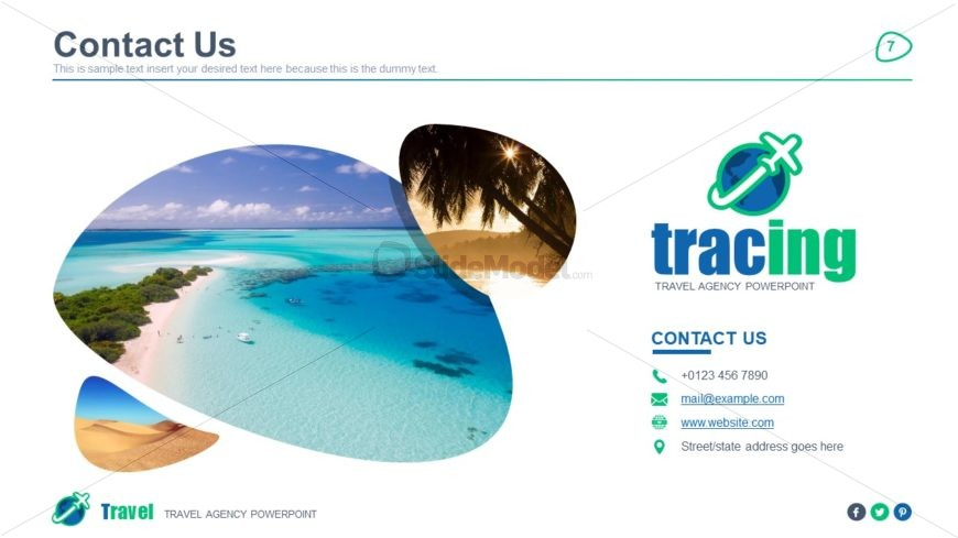 Business Travel PowerPoint Presentation