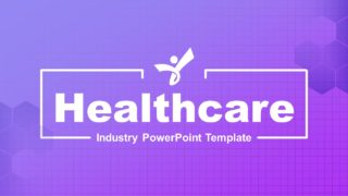 Healthcare Industry PowerPoint Template