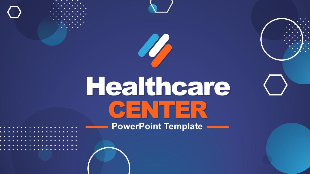 Presentation of Healthcare Services