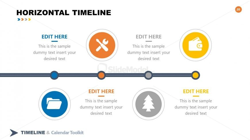 PPT Timelines Templates Toolkit
