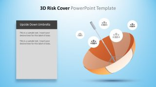 Clipart and 3D Animation PowerPoint