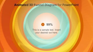 Creative Animated Slide Funnel