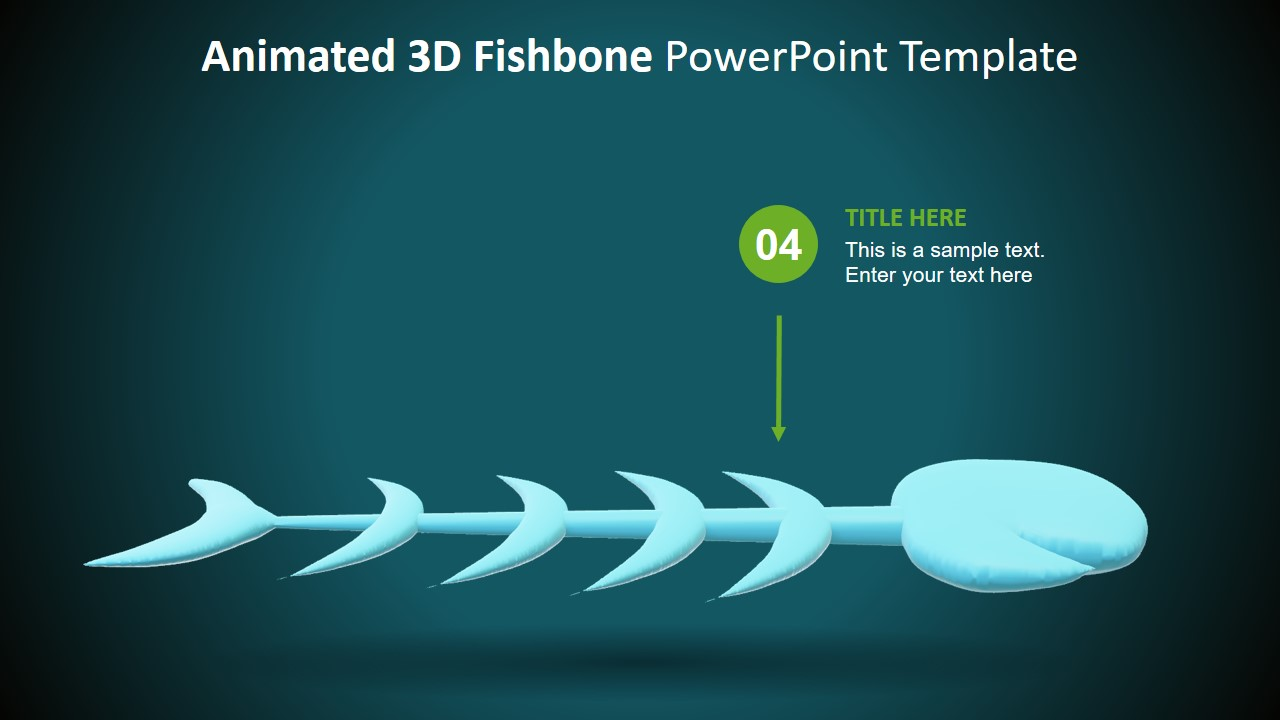 Presentation of 3D Fishbone