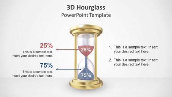 PPT Time and Scheduling Hourglass