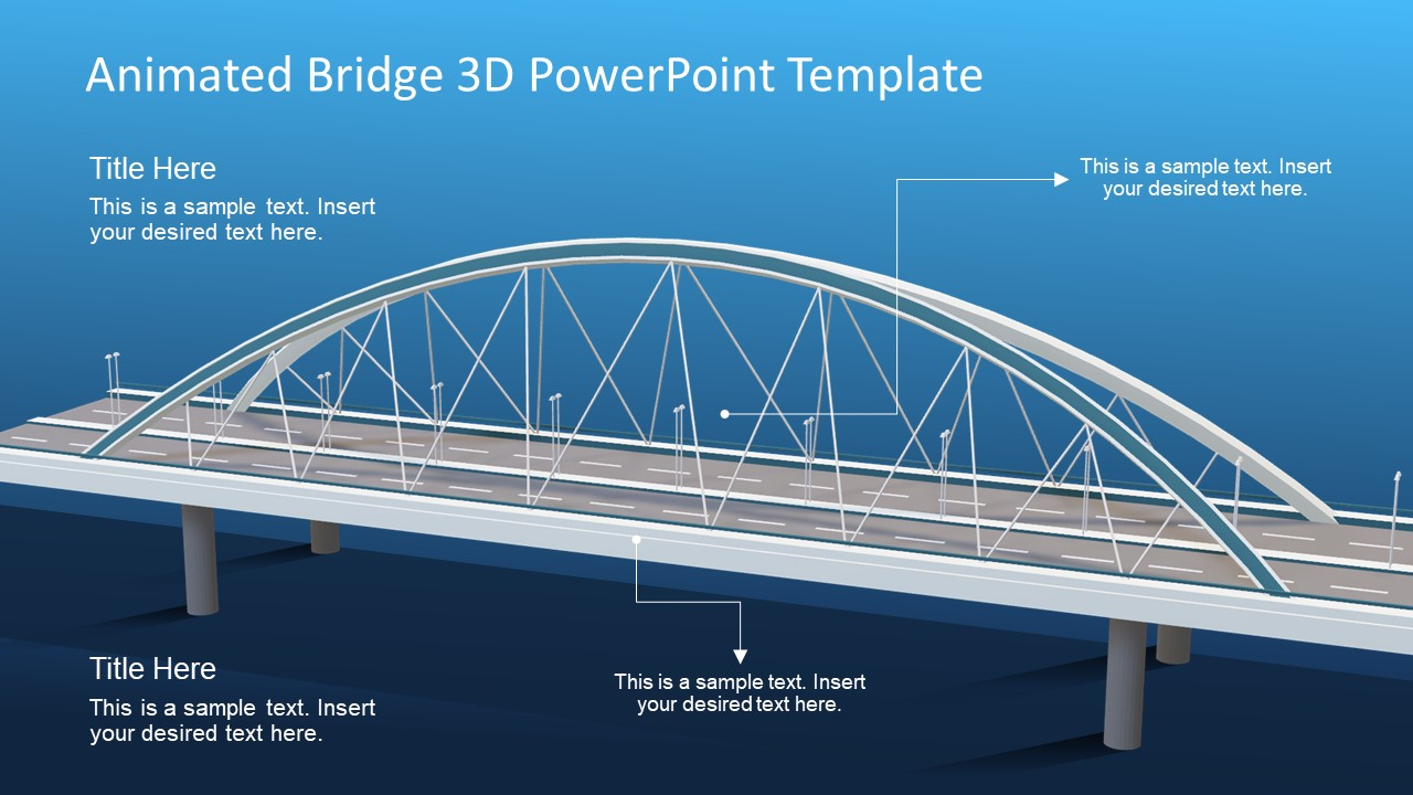 Risk Management Concept Bridge