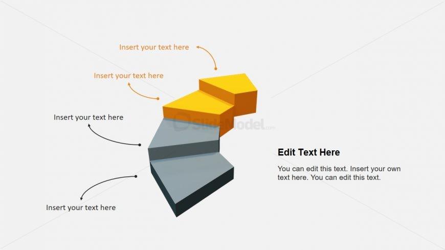 4 Steps 3D Model Design