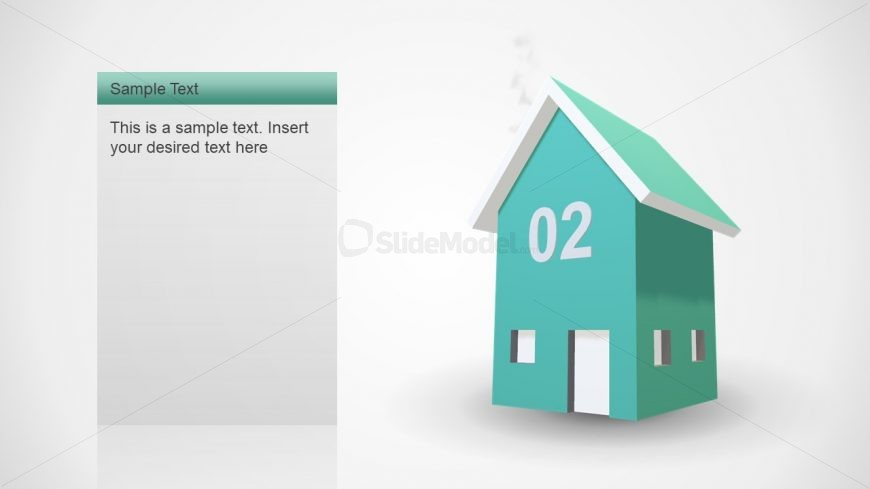 Animation of 3D Objects PPT
