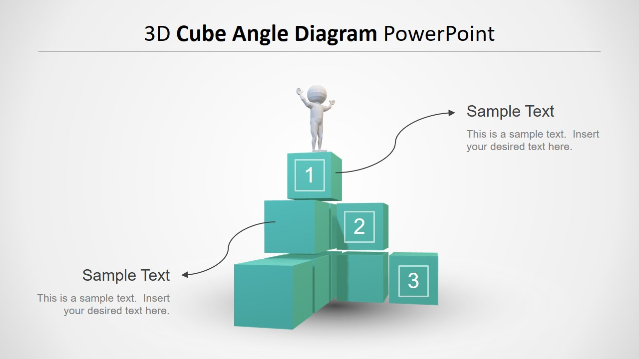 Presentation of 3D Diagram Model