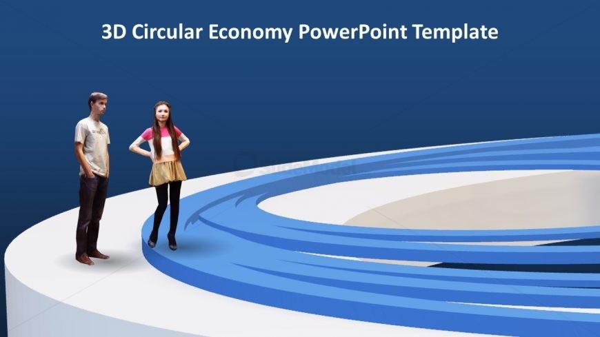 Circular Economy Editable PPT
