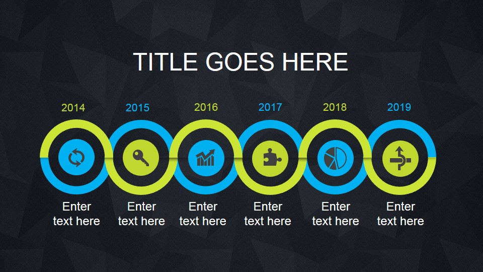 Simple animated powerpoint template slidemodel creative animated timeline for powerpoint toneelgroepblik Image collections