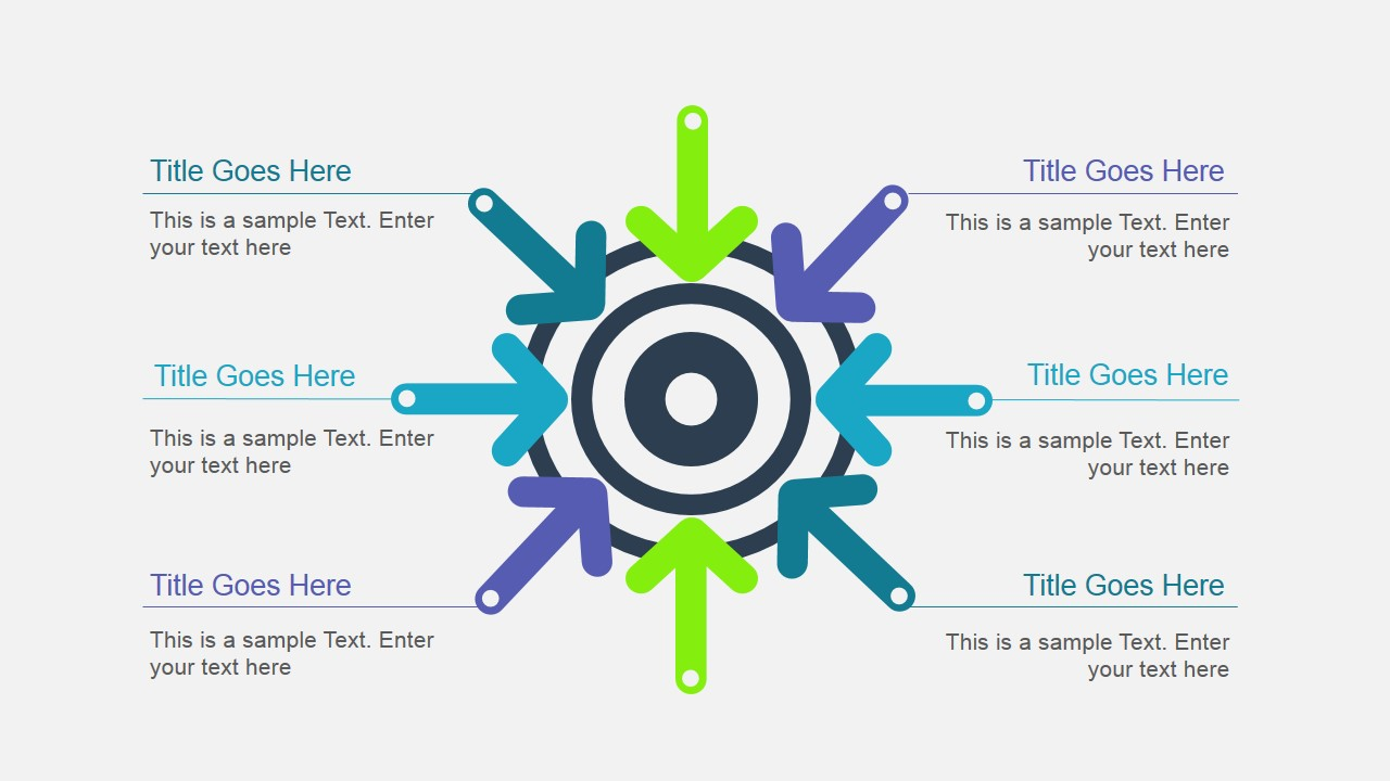 Elegant animated business powerpoint template slidemodel elegant animated business powerpoint template segmented pyramid diagram with 3 levels arrows pointing to the center diagram for powerpoint toneelgroepblik Choice Image