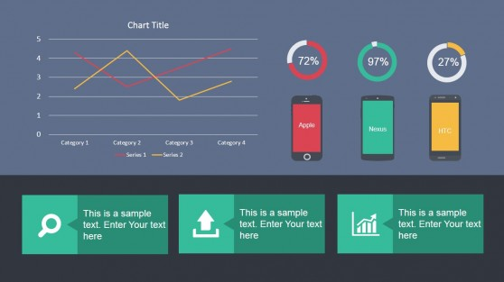 Mobile Technology Analytics Dashboard