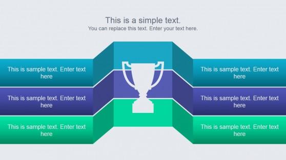 winner powerpoint templates, Powerpoint templates