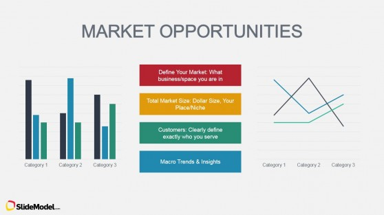 Reach Customers Pitch Deck Slide