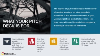 Investors Pitch PowerPoint Template - SlideModel