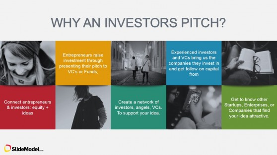 Six Objectives When Presenting an Investors Pitch