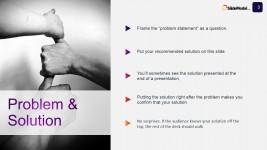 Case Study Problem & Solution Briefing Slide