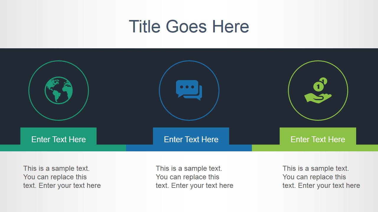 pricing tables template powerpoint .