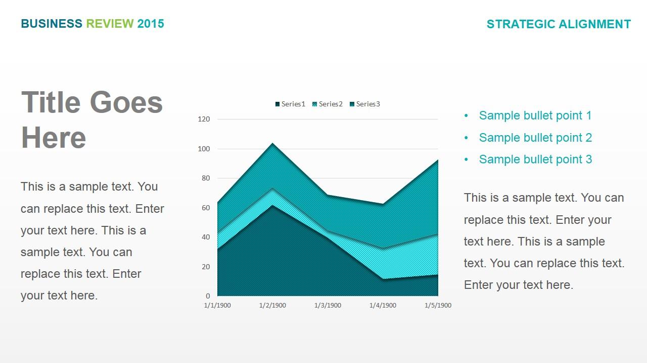 stacked area chart of strategic goals fluctuations slidemodel. Black Bedroom Furniture Sets. Home Design Ideas