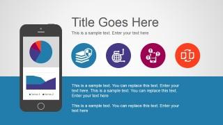 Mobile Analysis Slide Design