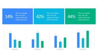 Chart PowerPoint Template for PowerPoint