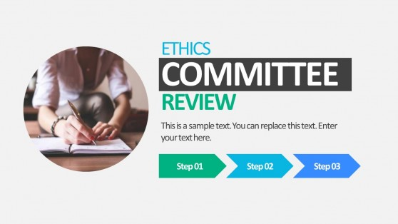 Hospital Ethics Committee PowerPoint