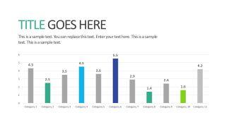 PowerPoint Business Chart Graph Template