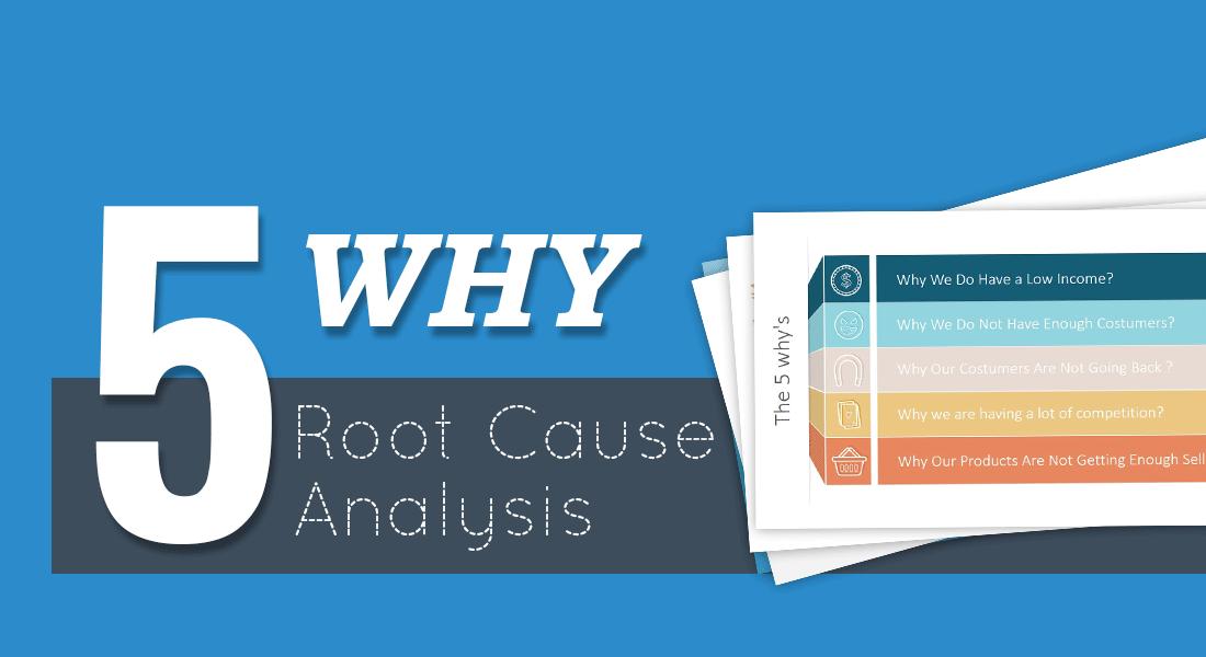 5 Whys Analysis Presentation