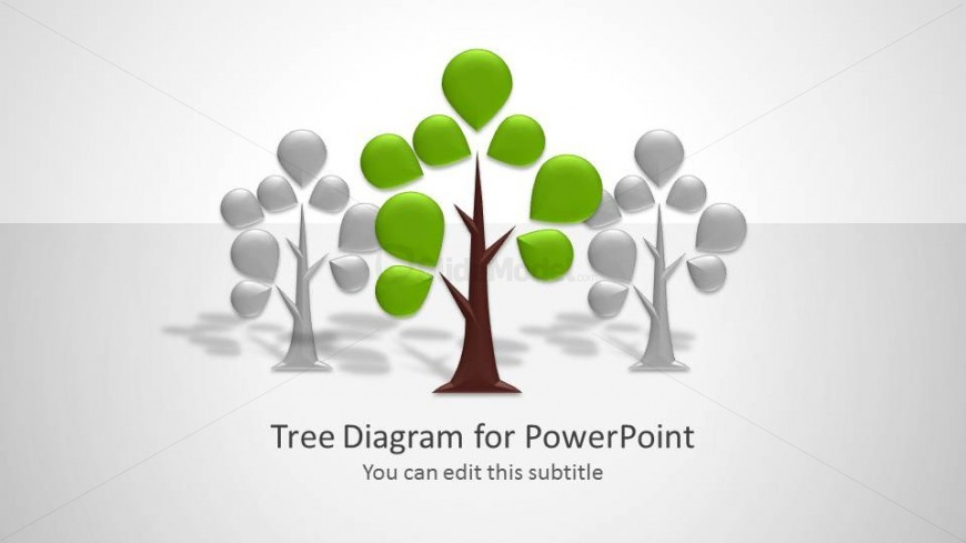 6029-01-Tree-Diagram-Template-1 - Slidemodel