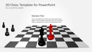Chess Pieces for PowerPoint