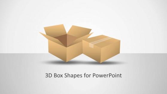 Box Powerpoint Templates