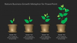 Business Growth Plans for PowerPoint