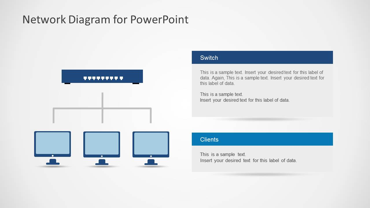 Powerpoint Template Network