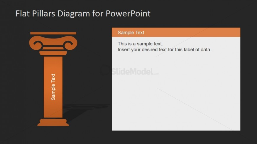 PowerPoint Design for Business Presentation